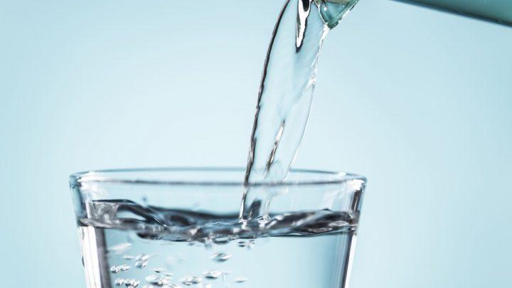 Gręžinių vandens kokybė